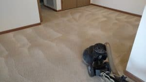 carpet cleaning technology