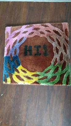 carpet dyeing