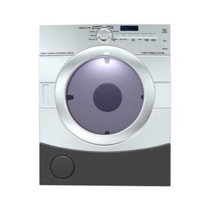dryer vent control